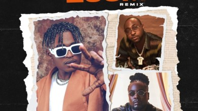 Photo of Cheque – Zoom Remix Ft Davido x Wale