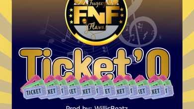 Photo of FnF – Ticket'O Lyrics
