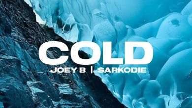Photo of Joey B Ft Sarkodie – Cold