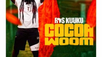 Photo of Ras Kuuku – Cocoa Woom