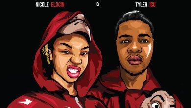 Photo of TYLER ICU Ft NICOLE ELOCIN x KABZA DE SMALL x DJ MAPHORISA – Bella Ciao Lyrics