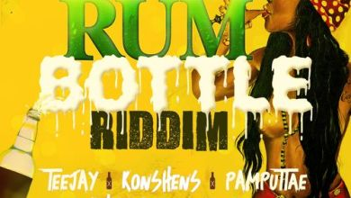 Photo of TeeJay – Siddung (Rum Bottle Riddim)