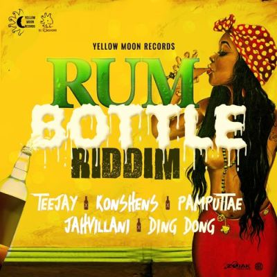 TeeJay – Siddung (Rum Bottle Riddim)