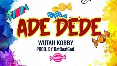 Photo of Wutah Kobby – Ade Dede