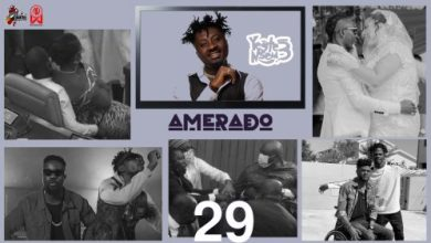 Photo of Amerado – Yeete Nsem (Episode 29)