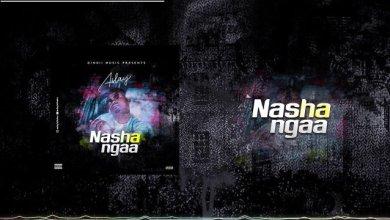Photo of Aslay – Nashangaa