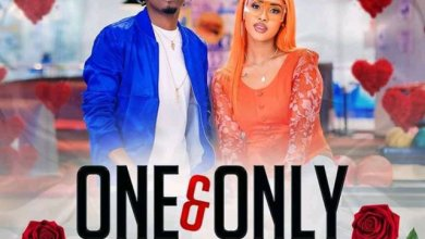 Photo of Bahati Ft. Tanasha Donna – One And Only