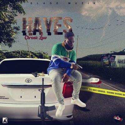 Chronic Law – Hayes