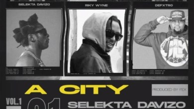 Photo of Dj davizo x Ricky Wyne x Defxtro – A CITY