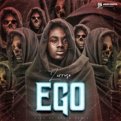 Larruso – Ego (Prod. By Six30 Beatz)