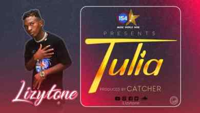Photo of Lizytone – Tulia
