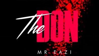 Photo of Mr Eazi – The Don Lyrics