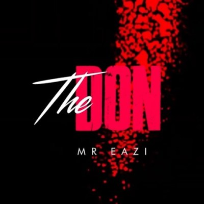 Mr Eazi – The Don Lyrics