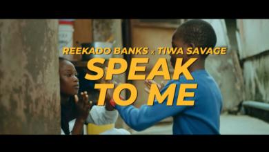 "Photo of Reekado Banks x Tiwa Savage – ""Speak To Me"""