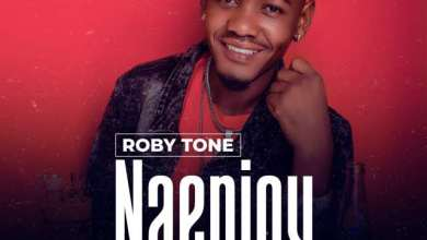 Photo of Robby Tone – Naenjoy