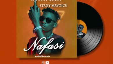 Photo of STANY MAVOICE – NAFASI