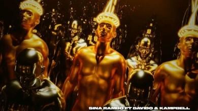 Photo of Sina Rambo – Kosomono Remix Ft Davido x Kampbel