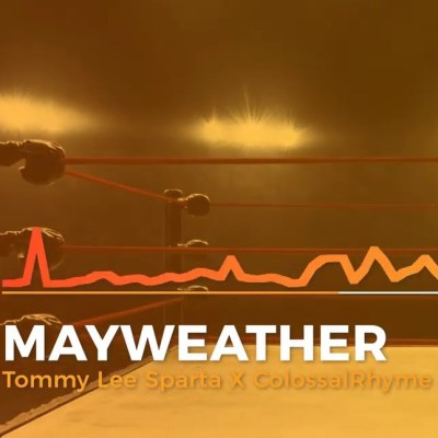 Tommy Lee Sparta – Mayweather Ft Colossal Rhyme