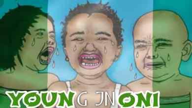 "Photo of YOUNG JNONI – ""Greedy"""