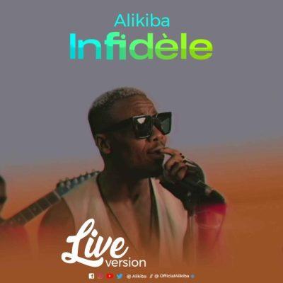 Alikiba – Infidèle (Live Version)