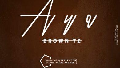 Photo of Brown TZ – Aya