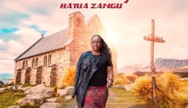 Photo of Christina Shusho – Unaweza