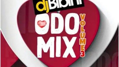 Photo of DJ Bibini – Odo Mix Vol 3