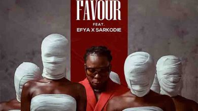 Photo of Edem – Favour Ft Efya x Sarkodie (Prod. By Magnom)