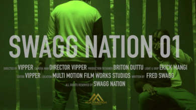 Photo of FRED SWAGG – SWAGG NATION 01