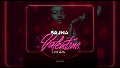 Photo of Sajna – Valentine