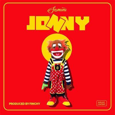 Samini - Jonny (Shatta Wale Diss Pt 3)