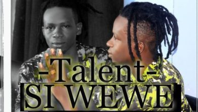 Photo of Talent – Si We We