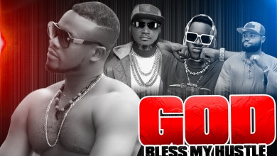 Photo of Abrantie Boabis – God Bless my Hustle Ft Paa Dogo x Dr Ray x Kobby One
