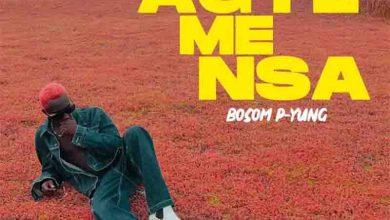 Photo of Bosom P-Yung – Agye Me Nsa