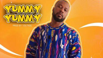 Photo of Jombi Jombi – Yummy Yummy Lyrics