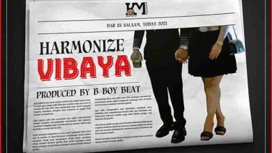 Photo of Harmonize – Vibaya (Prod By Boy Beat)