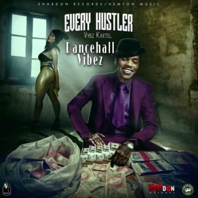 Vybz Kartel – Every Hustler Lyrics