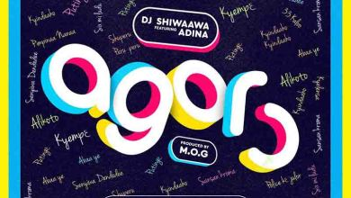 Photo of DJ Shiwaawa – Agoro Ft Adina (Prod By MOG)