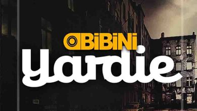 Photo of Obibini – Yardie (Prod by Tom Beatz)