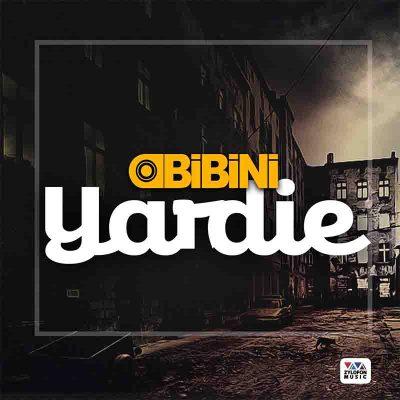 Obibini - Yardie (Prod by Tom Beatz)