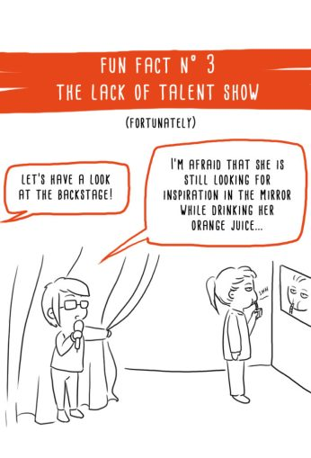 making a living with your comics