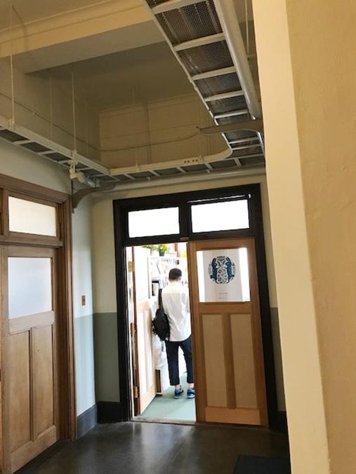 TOBICHI入口