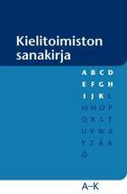 Kielitoimiston sanakirja, 3. painos