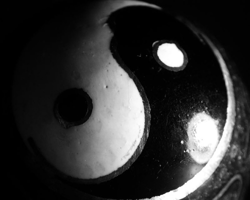 yingyang   photo