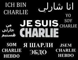 #Idea – 'Je Suis Charlie' / 07.01.05