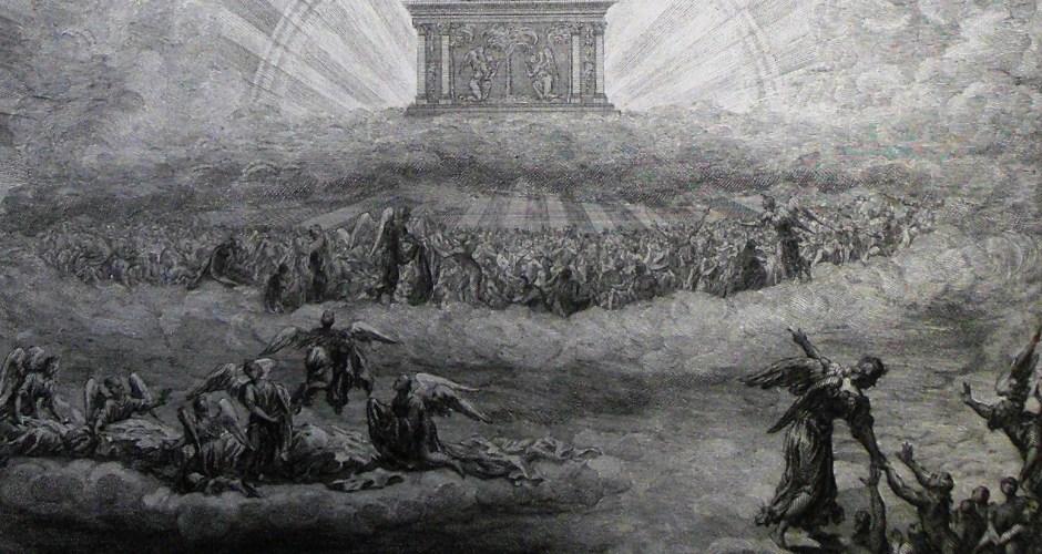 #ThoughtExperiment – Self Sacrifice: Apocalypse Edition / 11.08.17