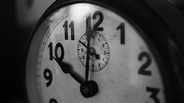 #Idea – Time / 05.07.19