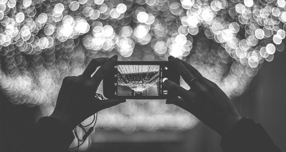 #Idea – Technology as Faustian Bargain/ 15.01.21