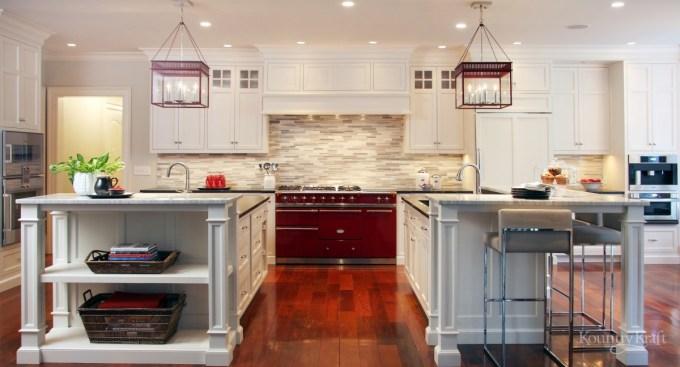 Custom Kitchen Designer Profile True North Cabinets Llc