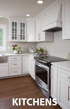 Stock Kitchen Amp Bathroom Cabinets Kountry Wood Products